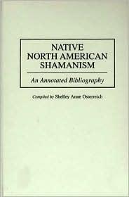North American Shamanism | RM.