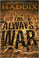The Always War by Margaret Peterson Haddix: Book Cover