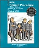 download Basic Criminal Procedure (Black Letter Series) book