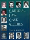 An Outline of a Criminal Law Case Study | Sherane Jackson