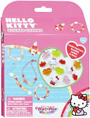 Hello Kitty Sticker Charms by International Playthings: Product Image