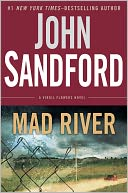 Mad River (Virgil Flowers Series #6) by John Sandford: Book Cover