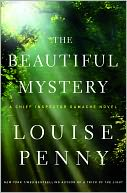 The Beautiful Mystery (Armand Gamache Series #8) by Louise Penny: NOOK Book Cover
