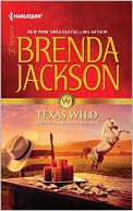 Texas Wild (Harlequin Desire Series #2185) by Brenda Jackson: NOOK Book Cover