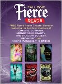 Fierce Reads Fall 2012 Chapter Sampler by Gennifer Albin: NOOK Book Cover
