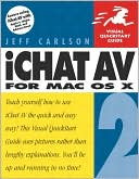download iChat AV for Mac OS X : Visual QuickStart Guide book