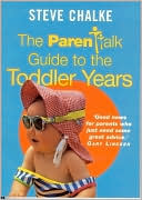 download The Parentalk Guide to the Toddler Years book