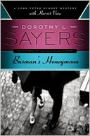 Busman's Honeymoon by Dorothy L. Sayers: Book Cover