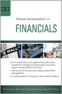 Fisher Investments on Financials by Fisher Investments: Book Cover