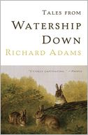 Tales from Watership Down by Richard Adams: Book Cover
