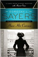 Have His Carcase by Dorothy L. Sayers: Book Cover