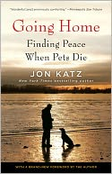 Going Home by Jon Katz: Book Cover