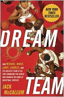 Dream Team by Jack McCallum: Book Cover