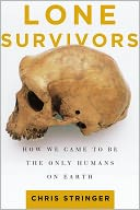 Lone Survivors by Chris Stringer: NOOK Book Cover