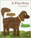 A Flea Story by Leo Lionni: Book Cover