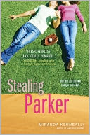 Stealing Parker by Miranda Kenneally: Book Cover