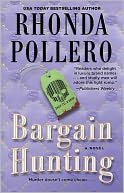 Bargain Hunting by Rhonda Pollero: Book Cover