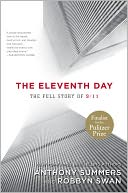The Eleventh Day by Anthony Summers: NOOK Book Cover