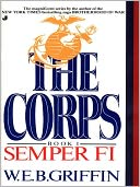 Semper Fi (Corps Series #1) by W. E. B. Griffin: NOOK Book Cover