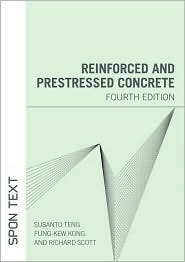 Reinforced and Prestressed Concrete: Eurocode Edition