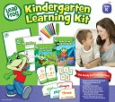 Leap Frog Kindergarten Kit by Mega Brands America, Inc: Product Image