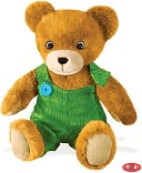Corduroy 10 inch Plush Toy by YOTTOY: Product Image