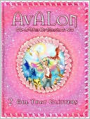 All That Glitters (Avalon by Rachel Roberts: NOOK Book Cover