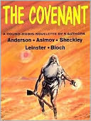 The Covenant by Poul Anderson: NOOK Book Cover