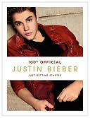 Justin Bieber by Justin Bieber: Book Cover