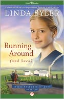 Running Around (and Such): Lizzie Searches for Love (Book One)