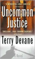 download Uncommon Justice book