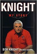 Knight by Bob Knight: NOOK Book Cover
