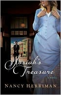 Josiah's Treasure by Nancy Herriman: Book Cover