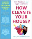 How Clean Is Your House? by Kim Woodburn: Book Cover