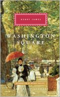 Washington Square by Henry James: Book Cover