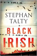 Black Irish by Stephan Talty: Book Cover