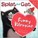 Splat the Cat by Rob Scotton: Book Cover