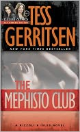 The Mephisto Club (Rizzoli and Isles Series #6) by Tess Gerritsen: Book Cover