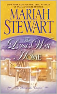 The Long Way Home (Chesapeake Diaries Series #6) by Mariah Stewart: Book Cover