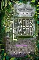 Shades of Earth (Across the Universe Series #3) by Beth Revis: Book Cover