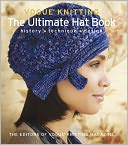 Vogue Knitting by Editors of Vogue Knitting Magazine: Book Cover