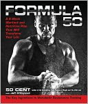 Formula 50 by 50 Cent: NOOK Book Cover