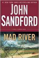 Mad River (Virgil Flowers Series #6) by John Sandford: NOOK Book Cover