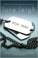 Wild Card (Elite Ops Series) by Lora Leigh: NOOK Book Cover