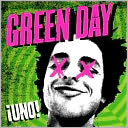 Uno [Deluxe Edition] by Green Day: CD Cover