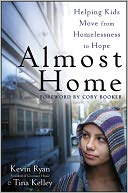 Almost Home by Kevin Ryan: Book Cover
