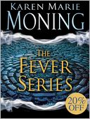 The Fever Series 5-Book Bundle by Karen Marie Moning: NOOK Book Cover