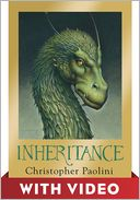 Inheritance (Inheritance Cycle Series #4) by Christopher Paolini: NOOK Book Enhanced Cover