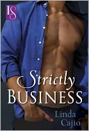 Strictly Business by Linda Cajio: NOOK Book Cover