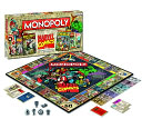 Marvel Comics Collector's Edition Monopoly by Usaopoly: Product Image